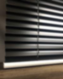 百葉簾-鋁質物料效果   Hometown Design