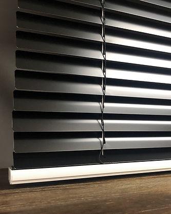 百葉簾-鋁質物料效果 | Hometown Design