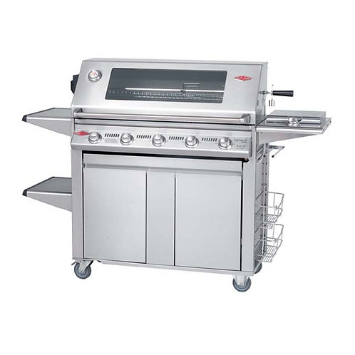 BeefEater S3000S Gas Barbecue Grill (Cabinet Trolley)