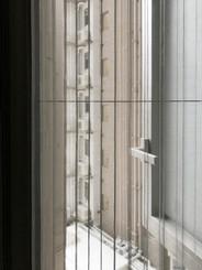 蚊網-風琴式摺疊效果 | Hometown Design