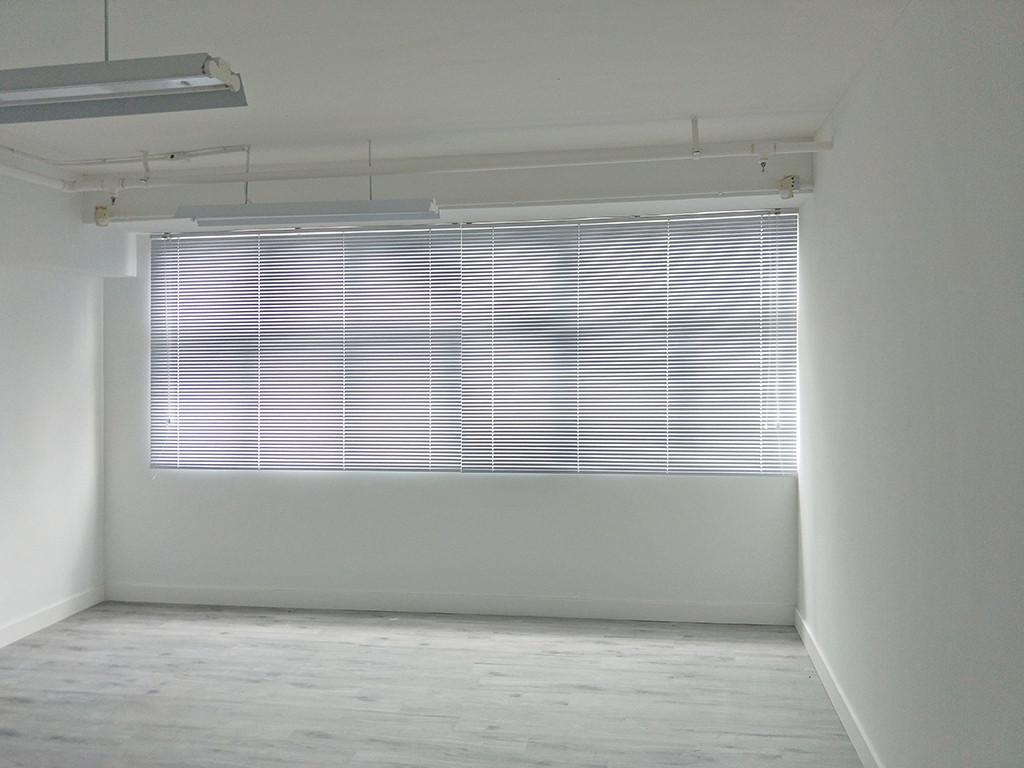 百葉簾-商用辦公室透光效果 | Hometown Design