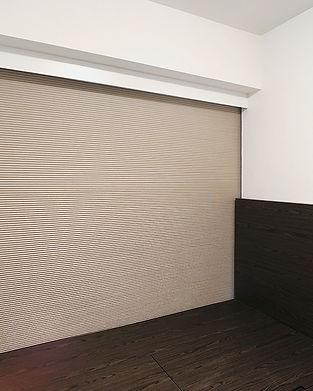 蜂巢簾-窗簾遮光物料 | Hometown Design