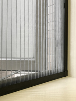 蚊網-風琴式框邊防蚊 | Hometown Design