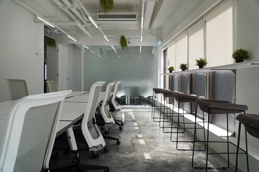 智能方案-The Desk自動調溫 | Hometown Design
