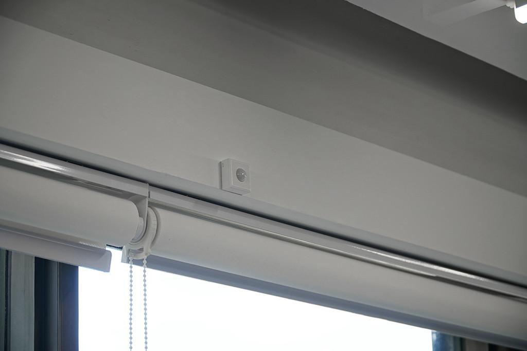 智能方案-The Desk感光Sensor | Hometown Design