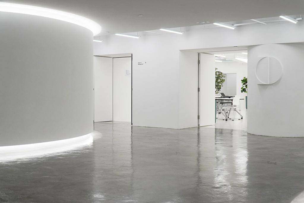 智能方案-The Desk電力節能 | Hometown Design