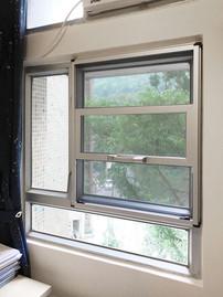 貓網-304不銹鋼可拆式三趟廚房貓網效果 | Hometown Design