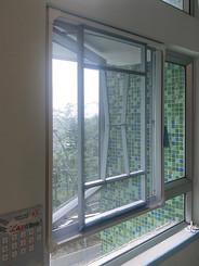 蚊網-磁石式透光效果 | Hometown Design