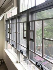 貓網-2in1窗花橫排貓網 | Hometown Design
