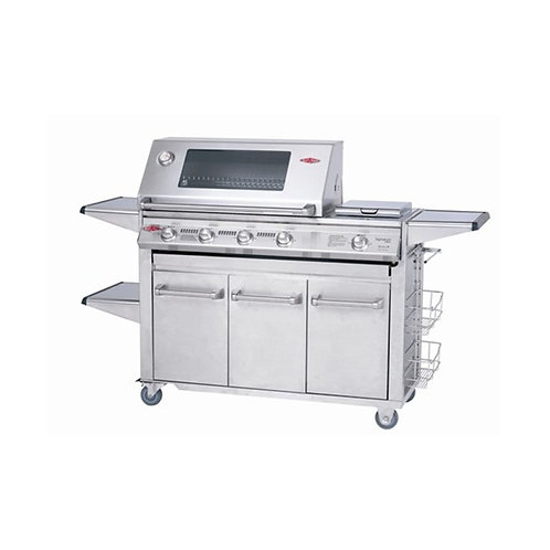 BeefEater SL4000S Gas Barbecue Grill (Cabinet Trolley)