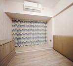 布藝窗簾-睡房花紋圖案 | Hometown Design
