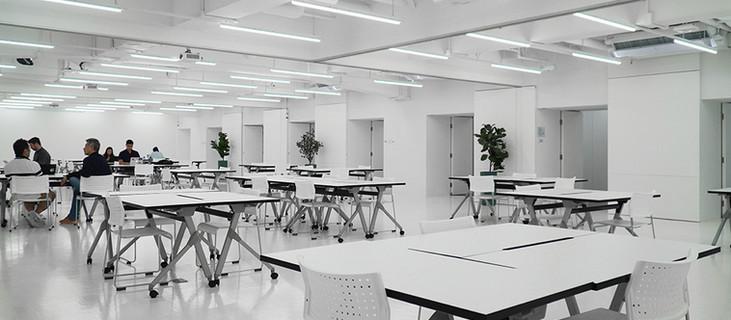 智能方案-The Desk空氣監察 | Hometown Design