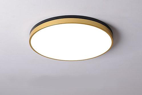 簡約風   超薄型圓形吸頂燈 23