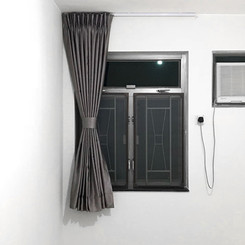 蚊網-磁石式並排效果 | Hometown Design