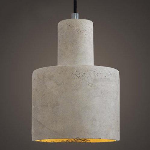 LOFT | 水泥吊燈 02