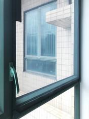 蚊網-磁石式避手柄效果 | Hometown Designg