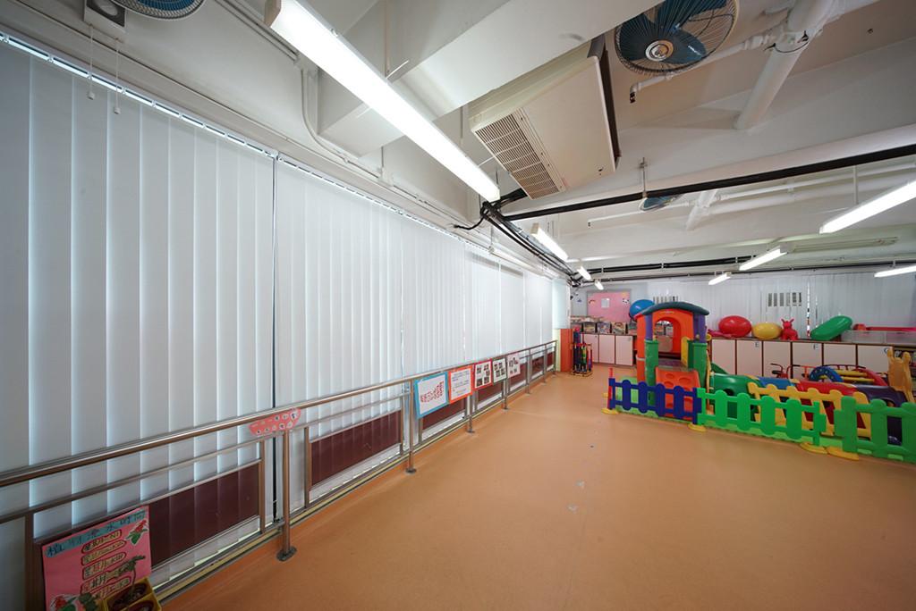 垂直簾-幼稚園 | Hometown Design