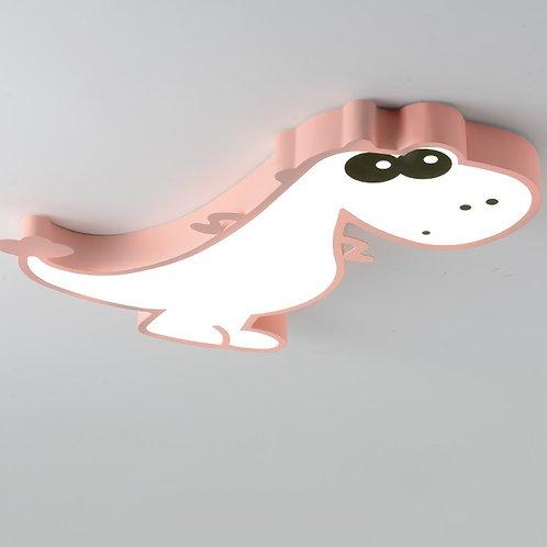 簡約風 | 恐龍吸頂燈 15