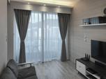 布藝窗簾-雙層設計 | Hometown Design