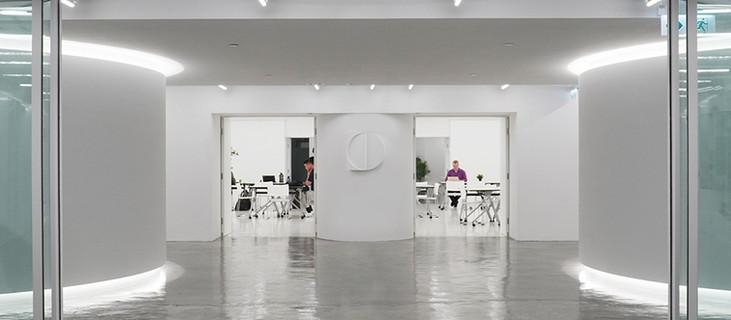 智能方案-The Desk節能規劃管理 | Hometown Design