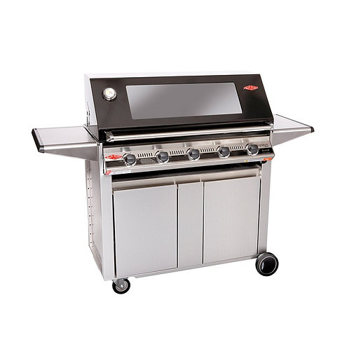 BeefEater S3000E Gas Barbecue Grill (Designer Cart)