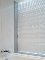 百葉簾-浴室防水物料百葉簾 | Hometown Design