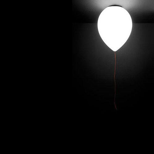 簡約風 | 氣球燈 01