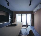 布藝窗簾-獨立屋 | Hometown Design