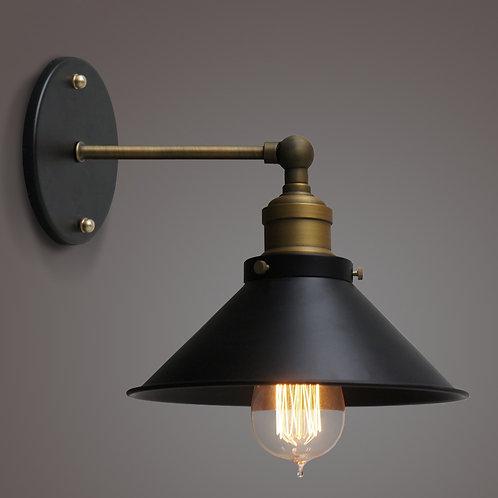 LOFT   美式復古壁燈 11