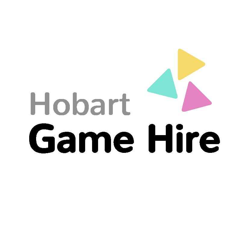 Hobart Game Hire Rental Supplies