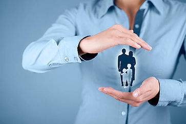 Individual and family insurance