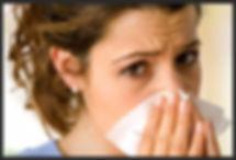 Alergia nasal