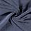 Thumbnail: SURF PONCHO two tone - smokeyblue | darkgrey