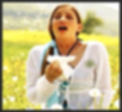 Alergias nasales