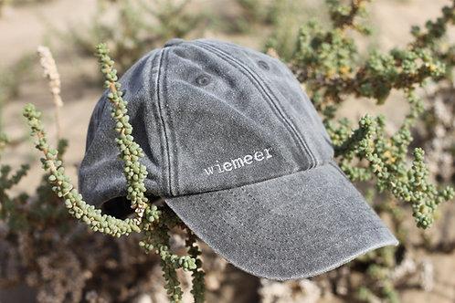 CAP - vintage grey