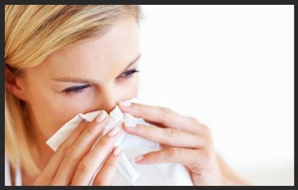 Cuida tu nariz