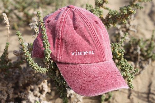CAP - vintage red