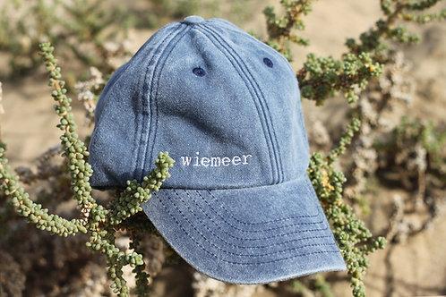 CAP - vintage blue