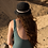 Thumbnail: BUCKET HAT - black