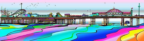 Happy Days Are Coming (Brighton Pier)