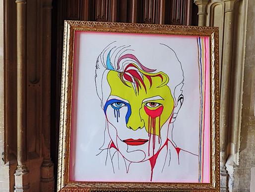 The David Bowie Masterpiece