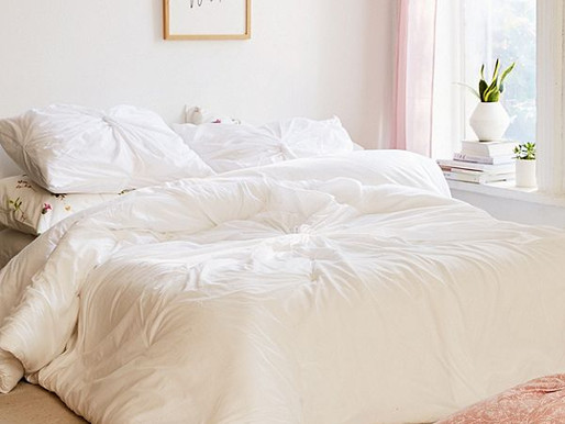 5 Styles To Make Your Bed Rock