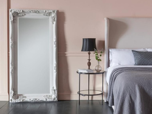 Mirror Mirror, On The Wall, What Are The Five Fairest Mirrors Of Them All?