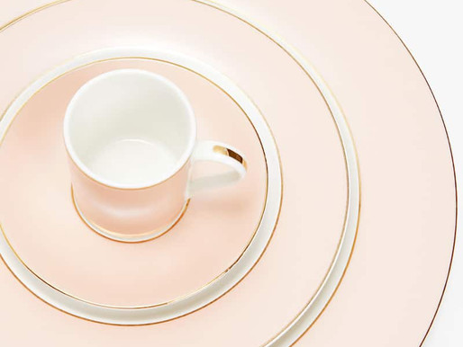 10 Table Settings Good Enough To Eat Your Dinner Off!