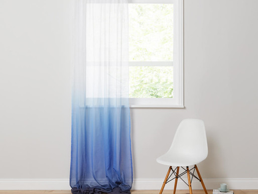 Fancy Adding Some Glamour To Your home? Treat Yourself To One Of These Four Window Dressings!