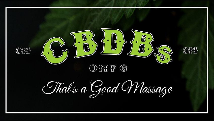 CBDB's Logo