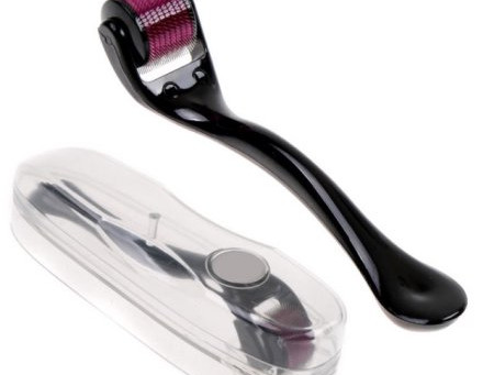 Derma Roller For Hair Growth: How To & Tips