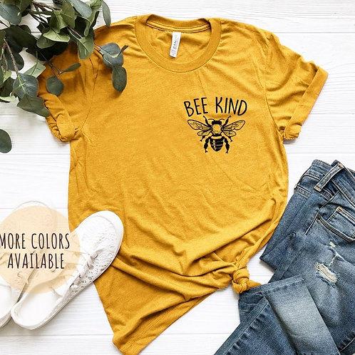 Bee Kind Tshirt
