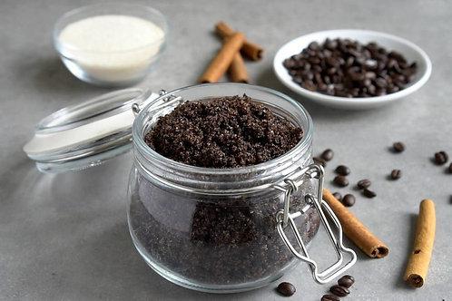 Moisturizing Coffee Scrub (5 oz)