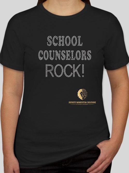 School Counselors Rock